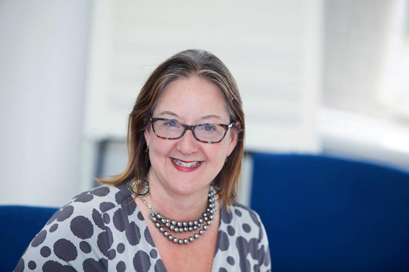 Rachel Sestini, founder of Sestini & Co
