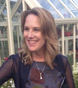 Elaine Hansen