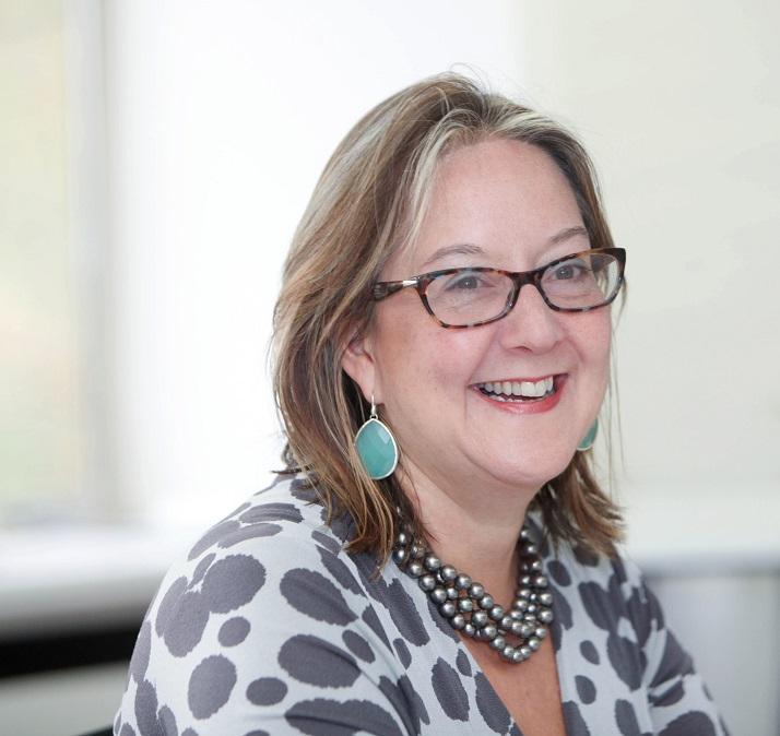Rachel Sestini, managing director of Sestini & Co