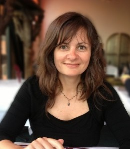 Sara Barrington, client of Sestini & Co